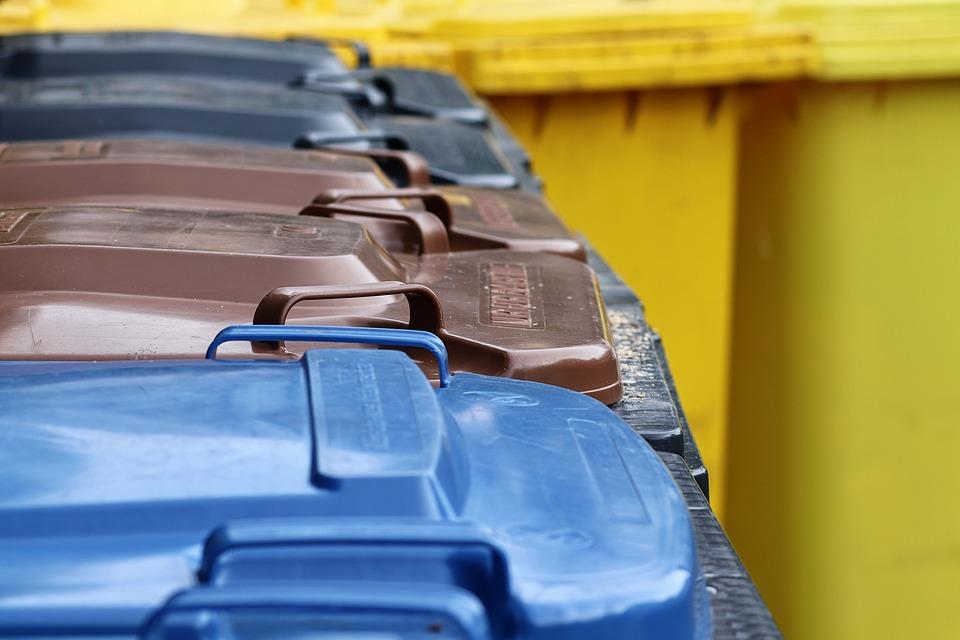 Container huren: gemak dient de mens