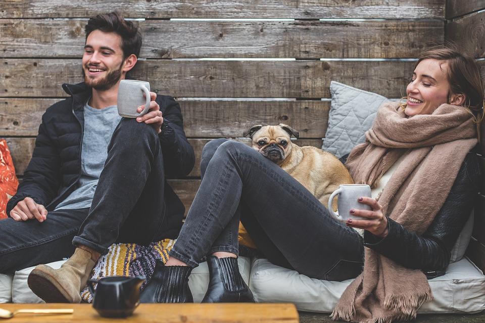 Wat maakt een huis tot een echt thuis?