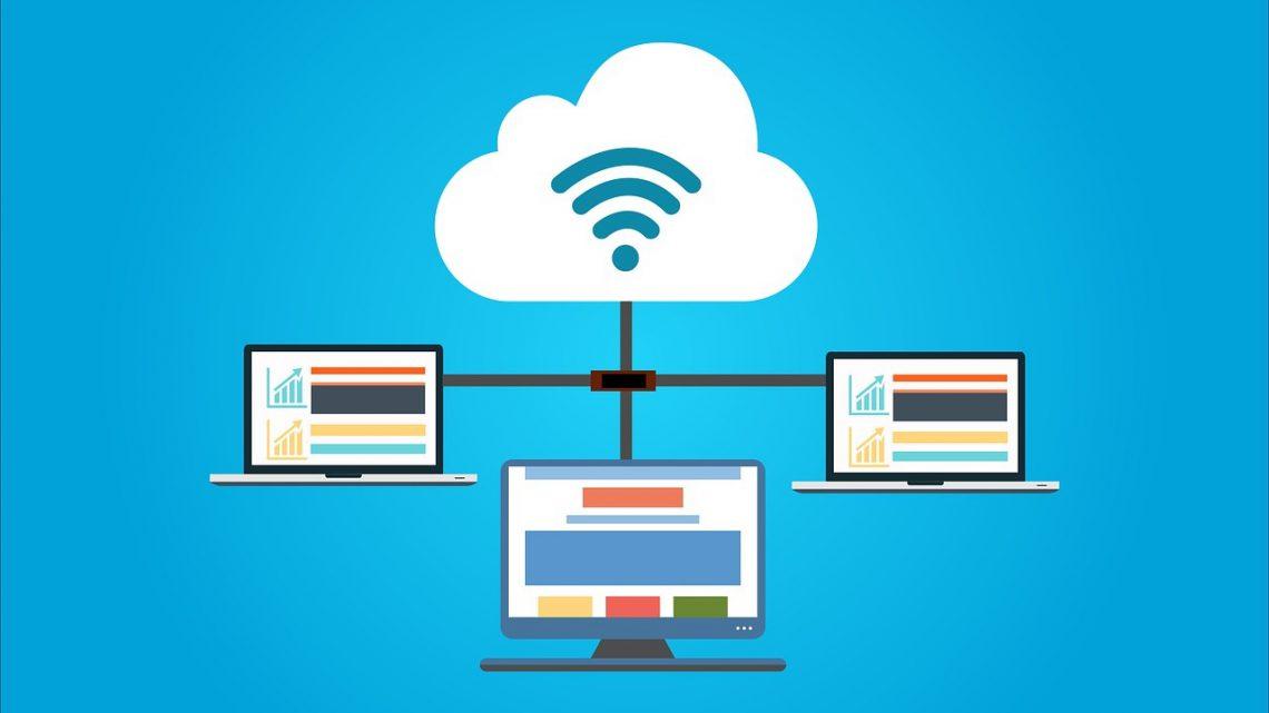 Op een toegankelijke manier over gaan naar de cloud met hybrid cloud
