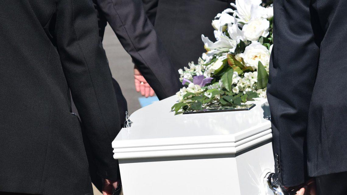 Je begrafenis heb je zelf in de hand!