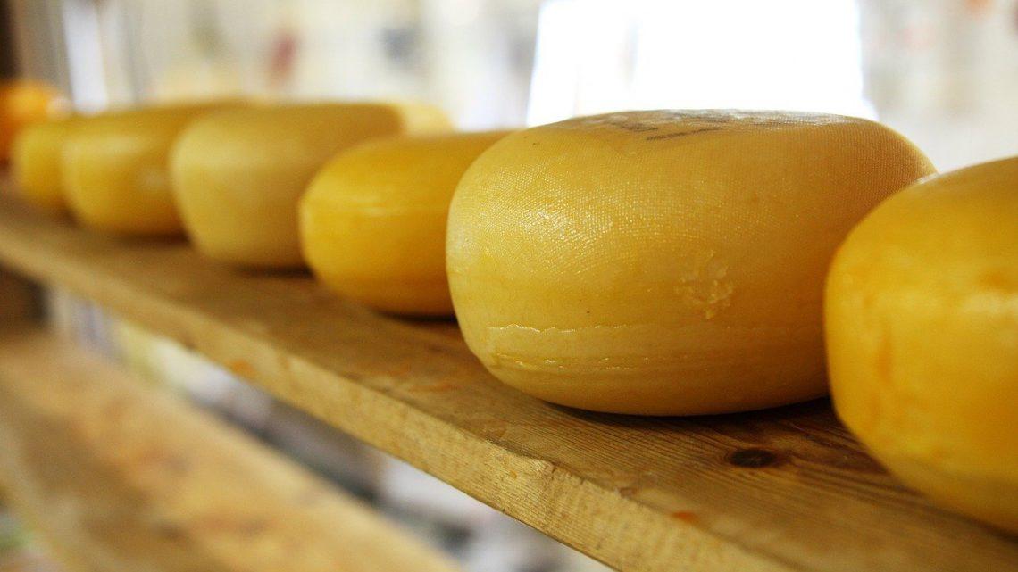 Persoonlijke kaasproblemen