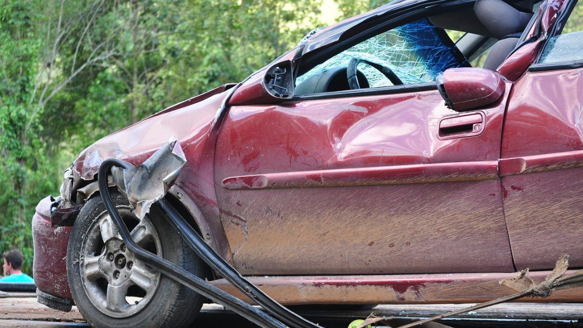 Het verhalen van letselschade bij een ongeval