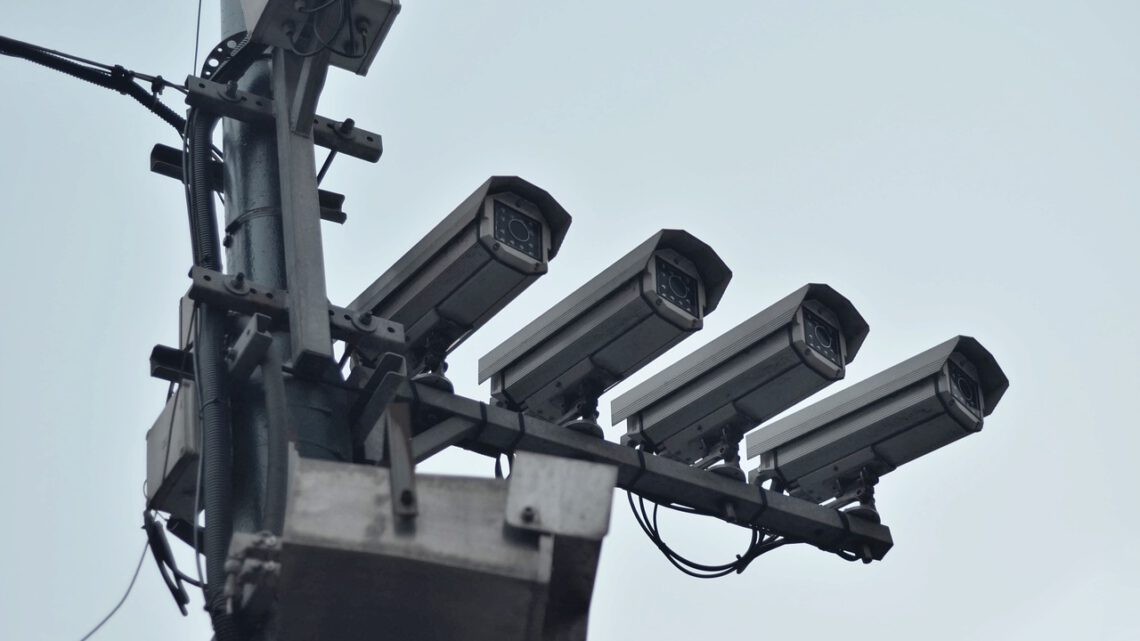 Handige camera beveiliging thuis